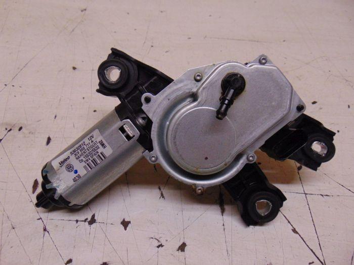 Wischermotor hinten VW PASSAT VARIANT (3C5) 2.0 TDI