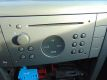 CD-Radio CDR2005 Code<br>OPEL VECTRA C 2.2 16V